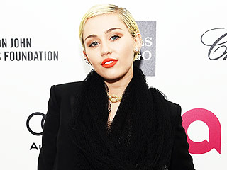 Miley Cyrus Teases New Song on Instagram – Listen Now!