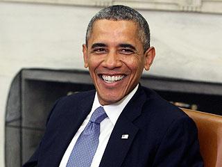 'President Obama Skateboarding' Named 2014's GIF of the Year