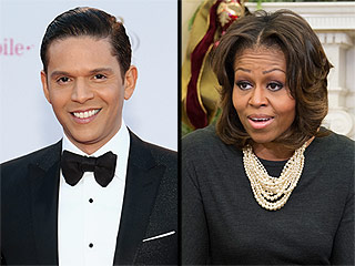 Univision Host Fired for Saying Michelle Obama 'Looks Like She's from the Cast of Planet of the Apes'