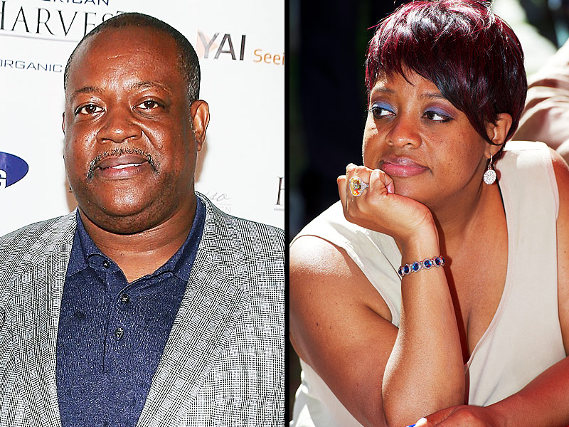 Lamar Sally Speaks Out About Court Battle with Sherri Shepherd Over Surrogacy