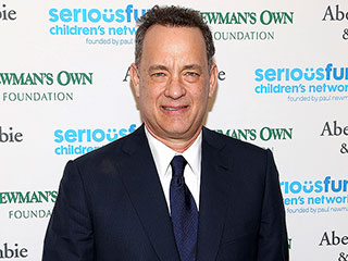 Lauren from Fordham University: Tom Hanks Has Found Your ID and Is Looking for You! | Tom Hanks