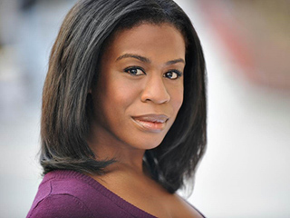 Orange Is the New Black Star Uzo Aduba's Very Personal Reason for Running the Boston Marathon