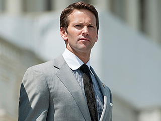 Rep. Aaron Schock Resigns from Congress