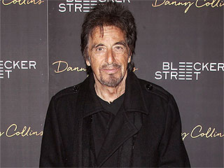 Imagine That: Who Once Left Al Pacino Starstruck?