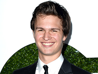 Ansel Elgort on Insurgent Costar Shailene Woodley: 'I've Never Once Wanted Her Sexually' | Ansel Elgort