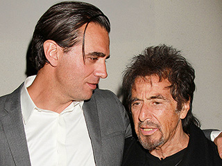 Bobby Cannavale Still 'Freaks Out' over Texts from Al Pacino | Al Pacino, Bobby Cannavale