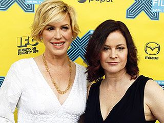 Molly Ringwald and Ally Sheedy Step Out for 30th Anniversary of The Breakfast Club