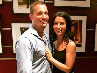 Bristol Palin Is Engaged – See Her Ring (PHOTO)