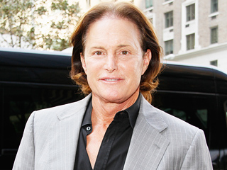 Bruce Jenner 'Is in Seventh Heaven' About Sharing His Transition Story | Bruce Jenner