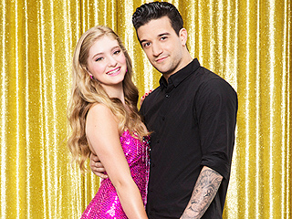 DWTS: Which Partners Realized the Eras of Their Ways in Week 7?
