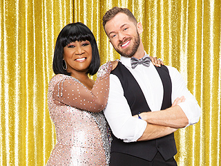 VIDEO: Patti & Artem Go Latin in DWTS Sneak Peek