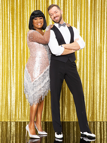 Dancing with the Stars Recap: Patti LaBelle, Nastia Liukin Impress in Episode 2
