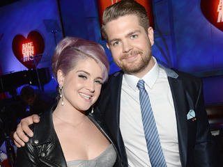 Jack Osbourne Hints at Hypocrisy After Kathy Griffin Quits Fashion Police