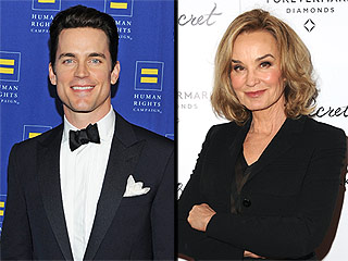 Jessica Lange Confirms American Horror Story Exit as Matt Bomer Joins Hotel Cast