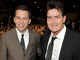 Jon Cryer on Charlie Sheen: Just a Man with 'a Monumental Drug Dependency'