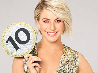 DWTS: Season 20 Winners Have Miley Cyrus, Gwyneth Paltrow and Courtney Love to Thank for Their Win | Julianne Hough