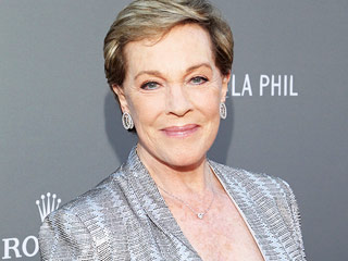 Julie Andrews: Losing My Voice Was 'Devastating' | Julie Andrews