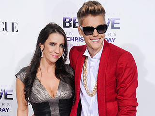 Justin Bieber's Mom Reveals the One Thing She Would Mock Him For