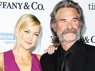 Kate Hudson and Mom Goldie Hawn's Sweet Birthday Messages for Kurt Russell