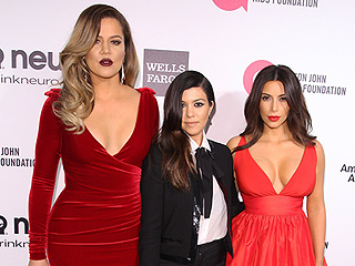 Khloé Kardashian Explains How Kourtney Helped Her Stop 'Spiraling': 'I Was Partying All the Time'