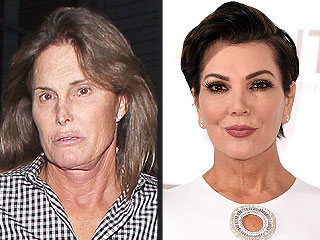 Kris Jenner Calls Bruce Jenner Her 'Hero' After Opening Up About His Transition
