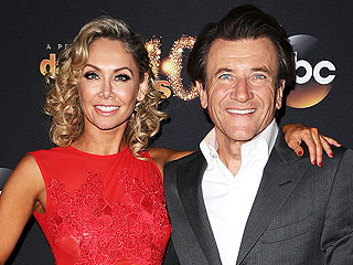 Kym Johnson: Robert Herjavec's Personality Is 'So Infectious'