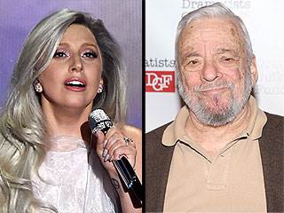 Stephen Sondheim Hated Lady Gaga's Sound of Music Performance at the Oscars