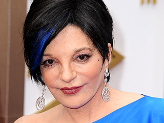 Liza Minnelli Is Eager to Get Back to Work After Rehab | Liza Minnelli