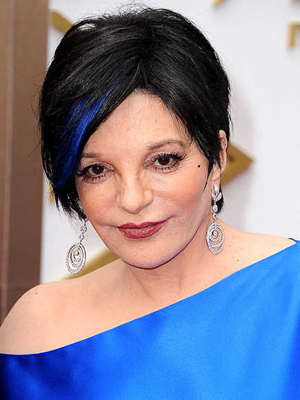 Liza Minnelli Rehab: Actress Undergoing Treatment for Substance Abuse