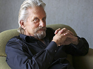 Michael Douglas Pens Powerful Op-Ed Piece About Anti-Semitic Attack on His Son