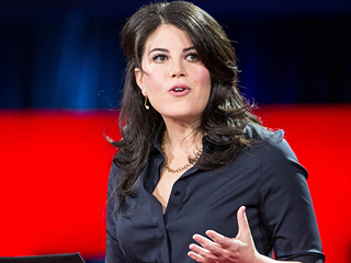 Monica Lewinsky: 'Not a Day Goes By That I Am Not Reminded of My Mistake'