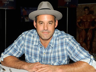 Troubled Buffy the Vampire Star Nicholas Brendon to Appear on Dr. Phil