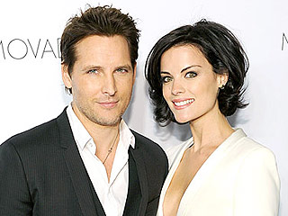Peter Facinelli Is Engaged to Jaimie Alexander