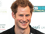 Prince Harry Vows to Do 'All I Can' to Help Veterans