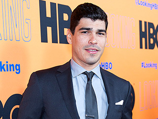 5 Things to Know About Looking Star Raúl Castillo | Raul Castillo
