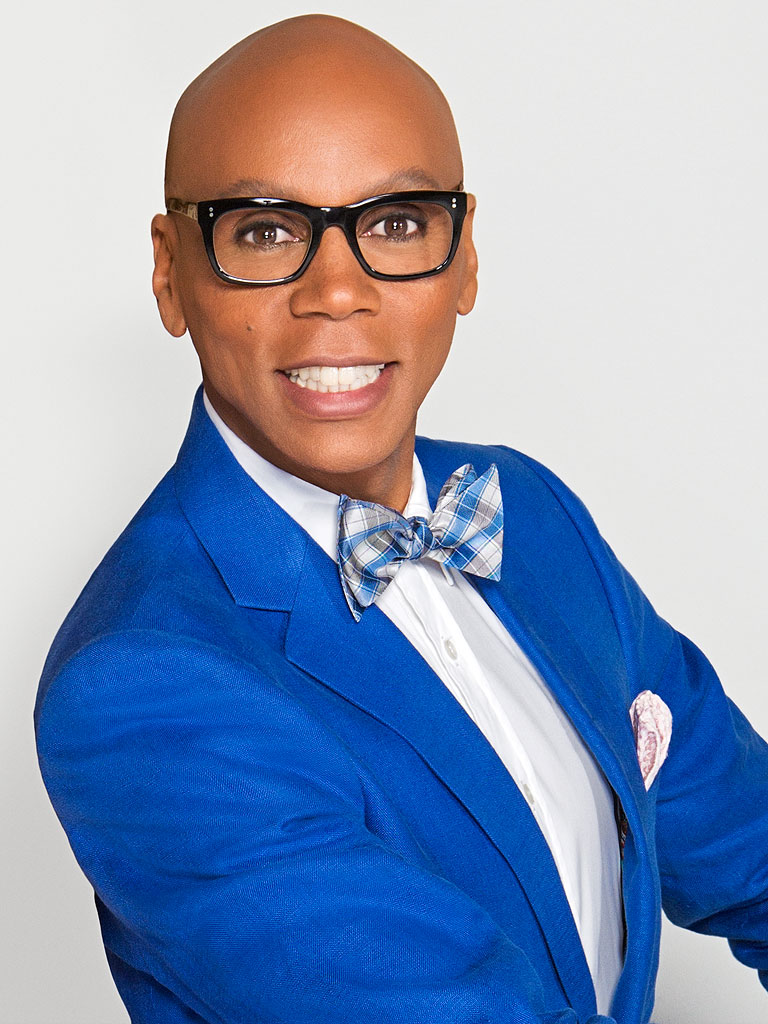 Rupaul plays 5 truths amp 1 lie with people drag race tv news rupaul