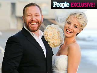 Katie Holmes, Ryan Seacrest and More Big Stars Gather for Hollywood Mogul Ryan Kavanaugh's Wedding