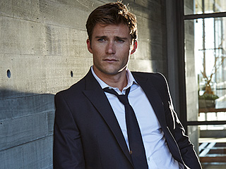 Scott Eastwood: My Dad 'Didn't Care If I Was a Plumber or If I Was an Actor'