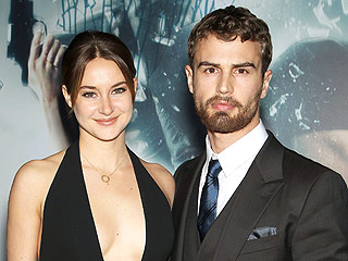 What Truth-Serum Secrets Would Insurgent Stars Shailene Woodley and Theo James Spill in Real Life?