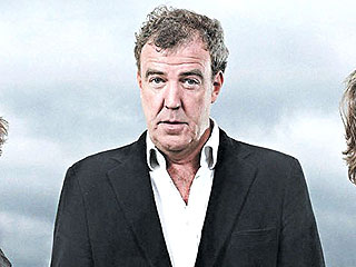 Top Gear Host Jeremy Clarkson Is Dropped by the BBC