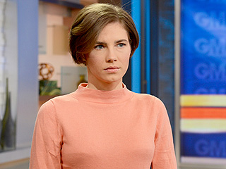 Amanda Knox's Conviction Overturned by Italy's Supreme Court