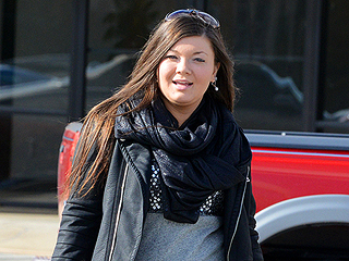 Teen Mom OG's Amber Portwood Says Weight Loss Was 'Next Step' After Being Released from Jail and Getting Sober