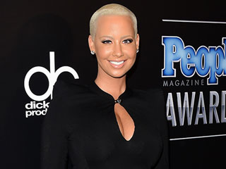 Amber Rose Pens Supportive Message to Iggy Azalea in Wake of Singer's Breakup: 'Now You Can Be a Hoe'