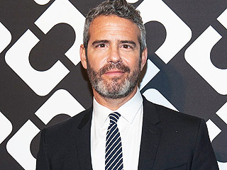 Why Hasn't Andy Cohen Gotten a Good Night's Sleep in 25 Years?
