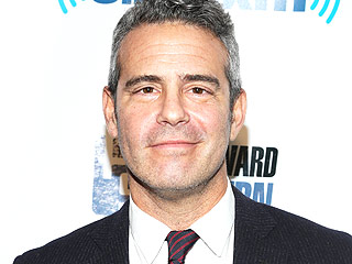 Who Is Andy Cohen's Most Famous Celeb Hookup?
