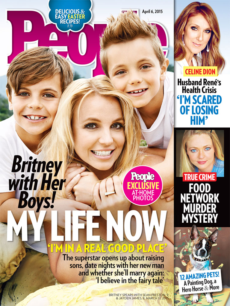 Britney Spears: I Would 'Love' to Get Married Again| Couples, Britney Spears