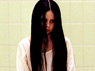 The Creepy Girl from The Ring Is Grown Up and Gorgeous
