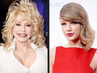 What Does Dolly Parton Think of Taylor Swift?   Dolly Parton, Taylor Swift
