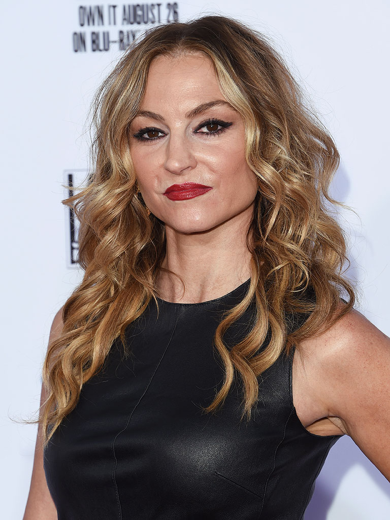 Drea de Matteo apartment