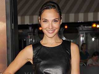 Gal Gadot on Wonder Woman Casting Criticism: I Don't Care if People Think My Boobs Are Too Small